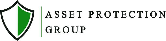 Asset Protection Group homepage