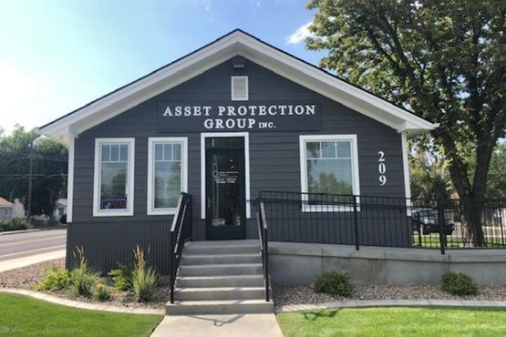 Asset Protection Group