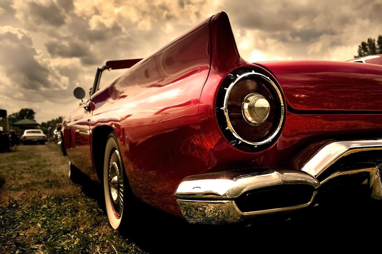 Classic Car Insurance | Dahlinger & Company Insurance in Nampa, Idaho